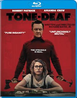 Tone-Deaf [BD25] *Subtitulada