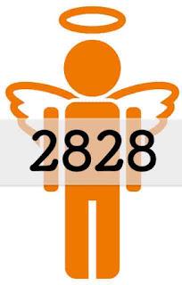 エンジェルナンバー 2828
