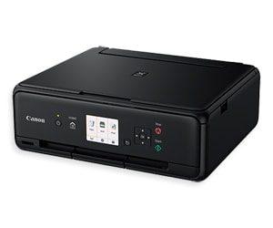 Impressão A Jato De Tinta Sem Fio Do Scanner Canon PIXMA TS5020 Drivers de software de digitalização PIXMA TS5020 para Windows, Mac OS