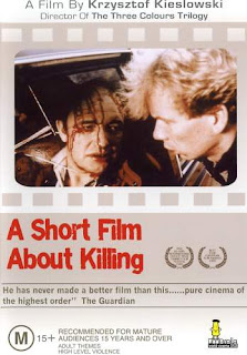 A Short Film About Killing, directed by krzysztof kieslowsky