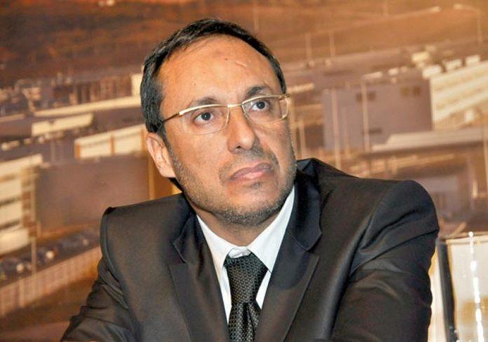 le ministre de l'Equipement, du Transport, de la Logistique et de l'Eau, M. Abdelkader Amara, a été contaminé par le coronavirus.