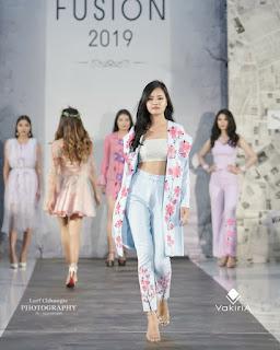 Miss Mizoram 2019