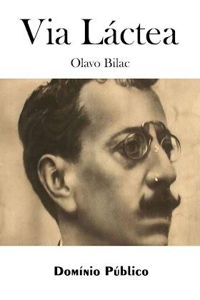 Via-Láctea - Olavo Bilac