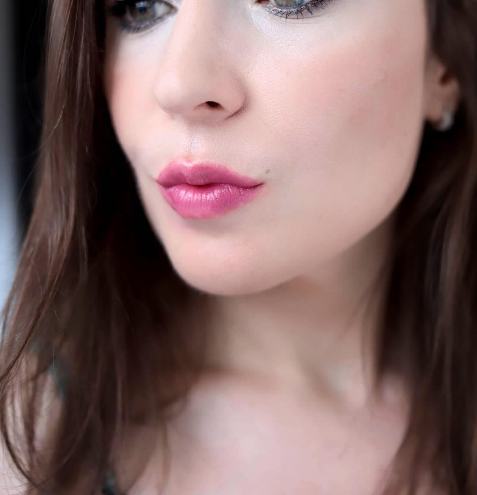 Kjaer Weis Lip Tint Baume à Lèvres Teinté Rapture revue