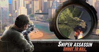 Sniper 3D Gun Shooter Here