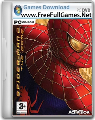 pc games free download full version spiderman
