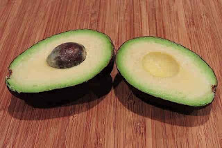 Easy to make homemade avocado facial mask - avocado face masks