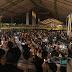 Aksi 2.000 Lilin di Medan, Warga Tolak Aksi Teror dan Paham Radikal