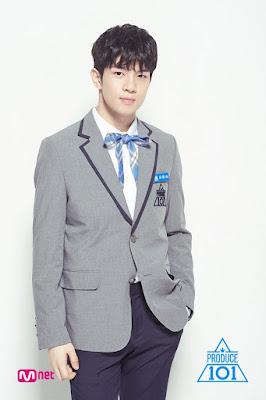 Yoo Hoe Seung (유회승)