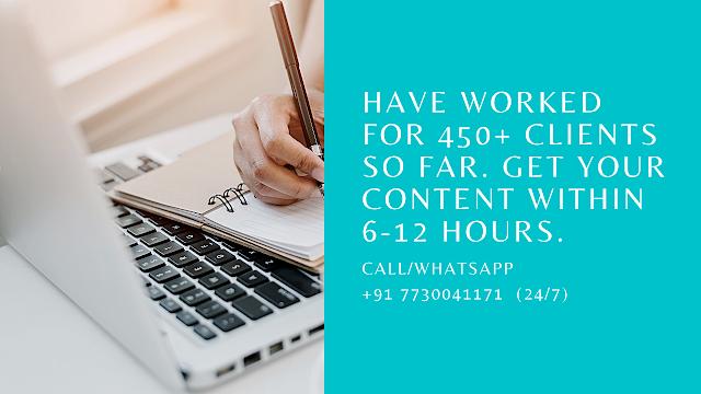 Content Writers Australia