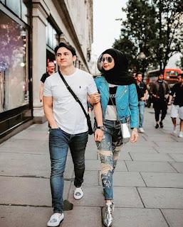 Biodata Zain Saidin • Latar Belakang, Fakta, Agama dan Keluarga