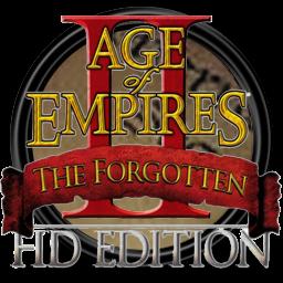 تحميل لعبة age of empires 2 hd كاملة