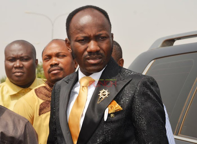 I Don't Respect The Man That Has Hundreds Of Dollars, But The One That Use It – Apostle Suleman.