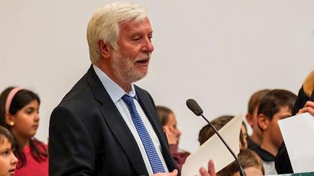 """Τα """"πήρε"""" ο Τατούλης: Δεν σας επιτρέπω με «τερτίπια» να καταστρέψετε την Αγροτική Οικονομία της Πελοποννήσου"""