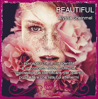recensione beautiful di alyssa sheinmel
