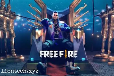 خلفيات Free Fire