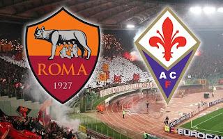 Рома – Фиорентина смотреть онлайн бесплатно 3 апреля 2019 прямая трансляция в 22:00 МСК.