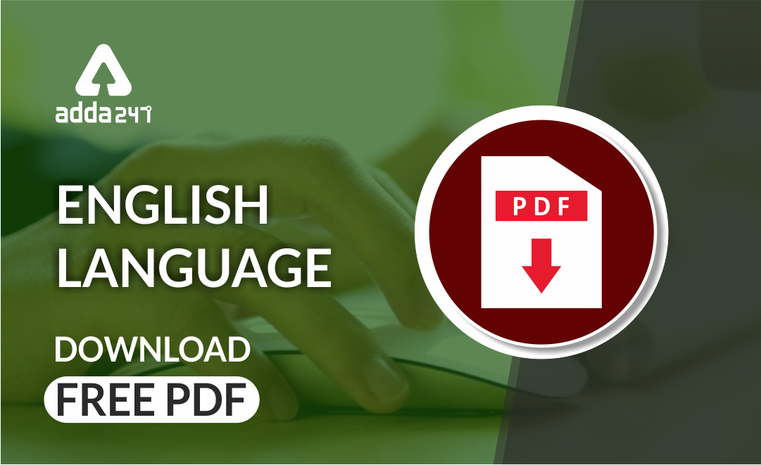 Articles – Download English Grammar Study Notes FREE PDF For REET Exam_40.1