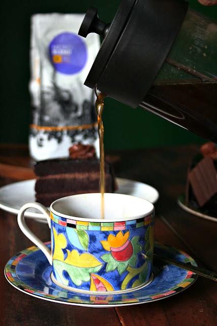 Figaro Coffee Metro Blend