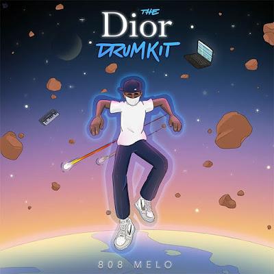 808 Melo - Dior (Drum Kit) WAV