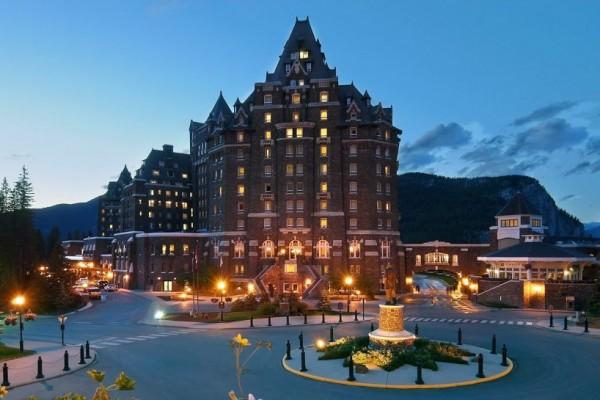5 Rekomendasi Hotel Terseram di Dunia, Picu Adrenalin!