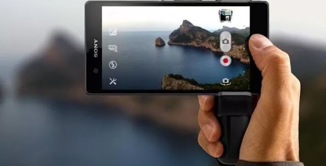 Some tips for video graphing by Mobile camera