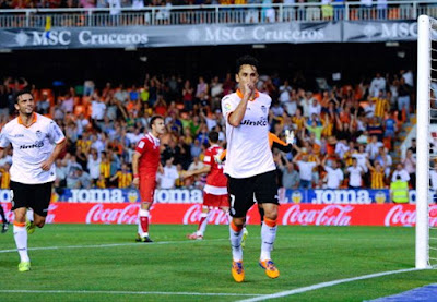 مشاهدة مباراة فالنسيا وغرناطة بث مباشر اليوم 09-11-2019 في الدوري الاسباني