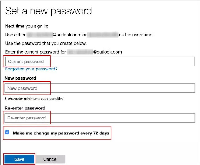 Mengatur Tanggal Kedaluwarsa Kata Sandi (Password) Windows 10-2