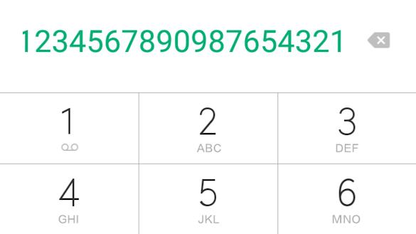 Aplikasi Nomor Luar Negeri Gratis (Free Virtual Number)