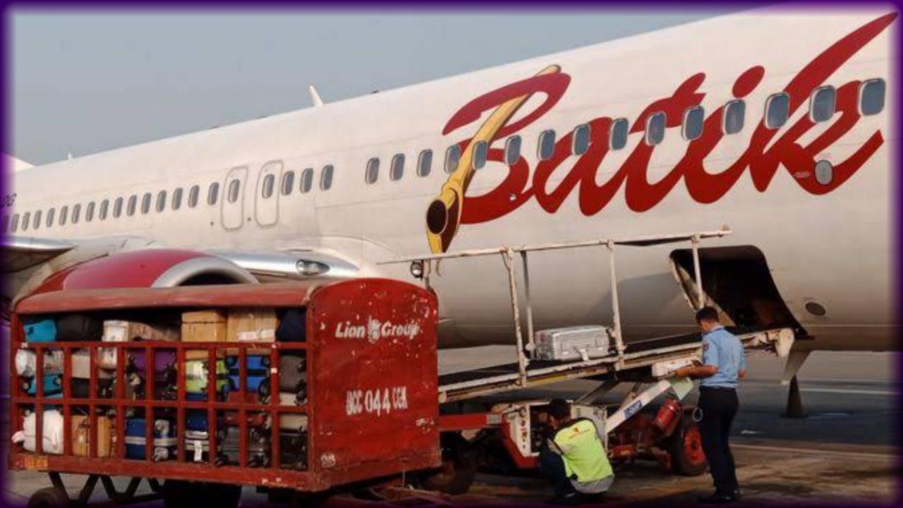 Cek Nomor SMU Cargo Batik Air Cepat Dan Mudah