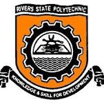 Rivers State Polytechnic 2017/2018 HND/ND Admission Lists Out