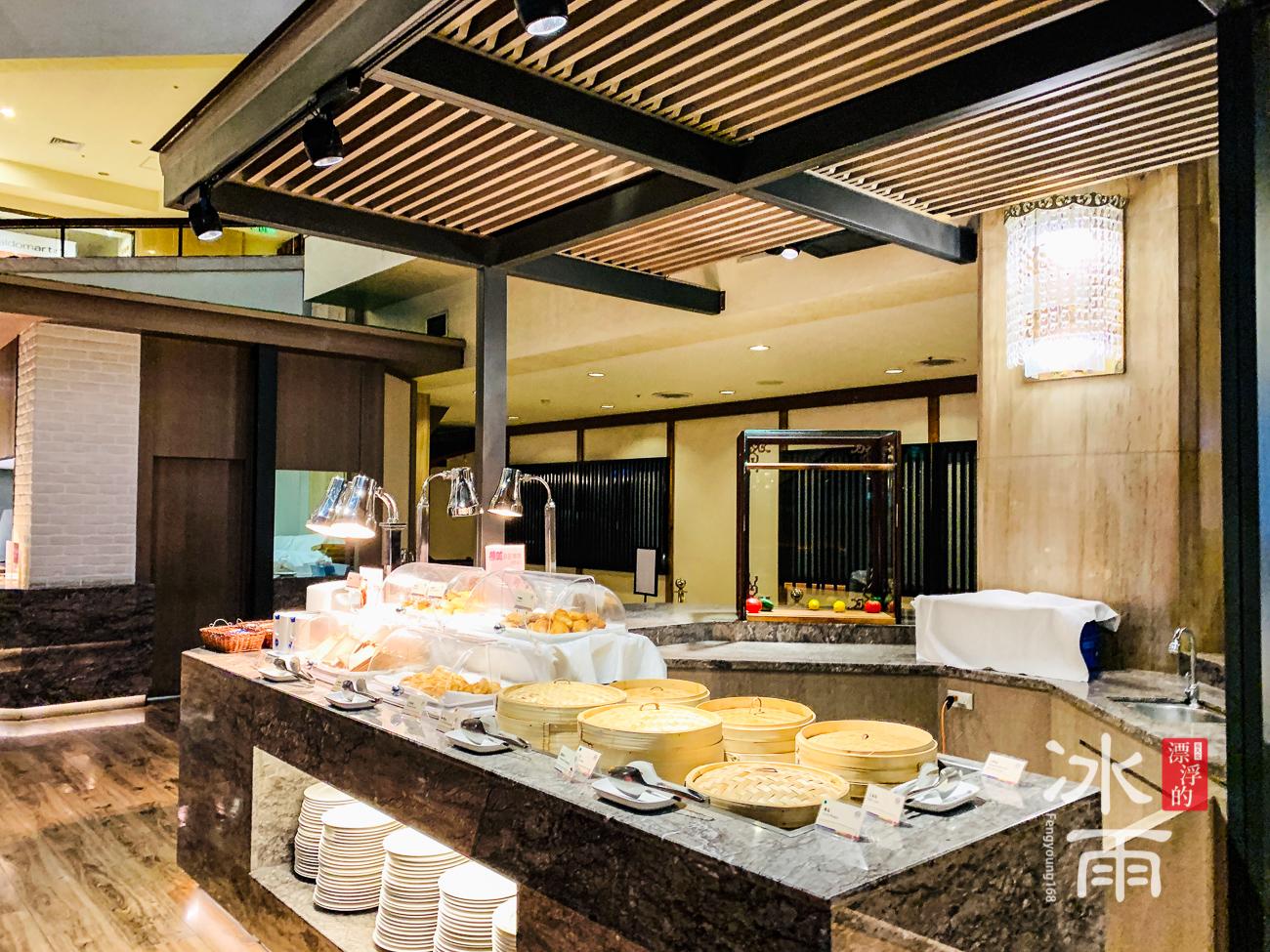 福華大飯店|蒸籠區