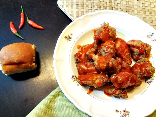 WingItt Chicken Wings, chicken wings, fried chicken, grilled chicken wings, grilled wings, buffalo sauce, wasabi sauce, honey mustard,spicy garlic, food review, food blog, food blogger, red alice rao, redalicerao