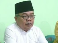 Event Nasional EXPO Kedaulatan Pangan, MUI Lampung Sebut Akan Dihadiri Presiden Jokowi
