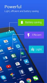 Arrow, Launcher Android untuk Kamu yang Suka Kecepatan
