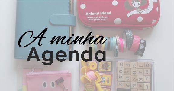 A minha agenda