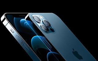 Spesifikasi dan Harga iPhone 12