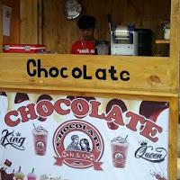 Minuman Es Chocolate Dina Lestari Putri