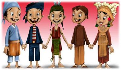 Cara Menjaga Keutuhan NKRI dalam Kehidupan Keluarga, Sekolah, dan Masyarakat