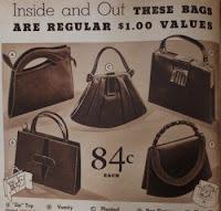1930s Handbags