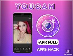 YouCam Perfect 5.39.2 PREMIUM MOD