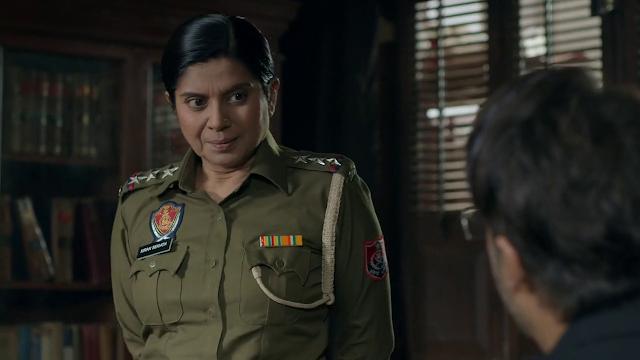 Your Honor Season 1 Complete Hindi 720p HDRip ESubs Download