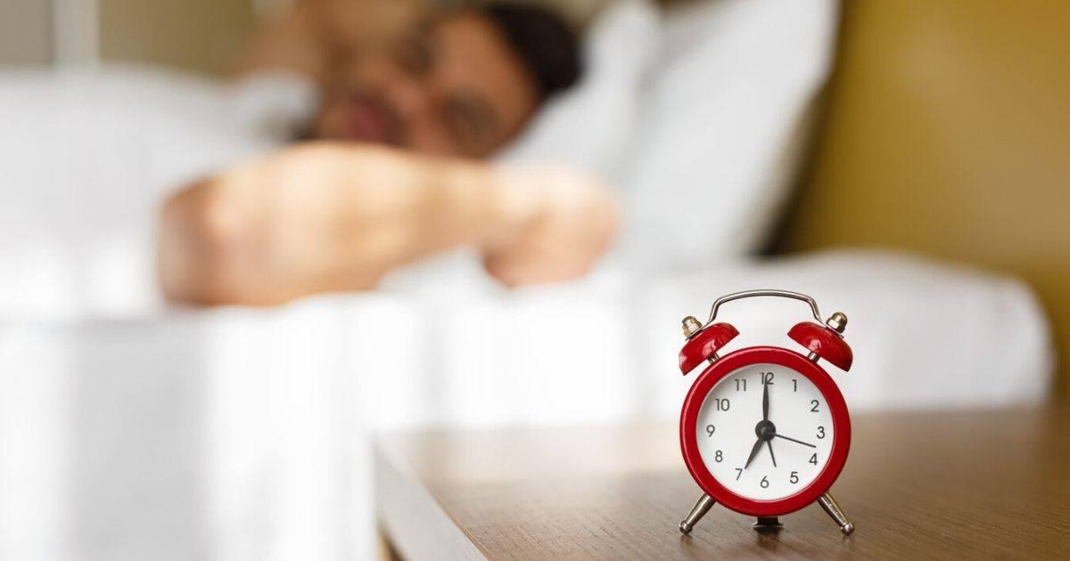 Adab tidur mengikut sunnah nabi