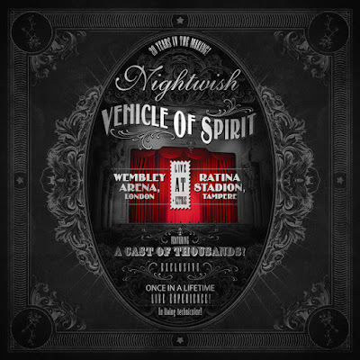 nightwish-Vehicle-Of-Spirit-2016