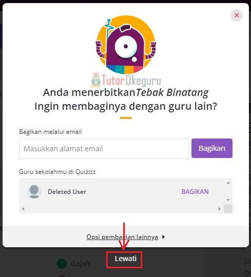 Tebak gambar telah diunduh lebih dari 10 juta pengguna online. Cara Membuat Kuis Online Menggunakan Quizizz Tutorial Okeguru