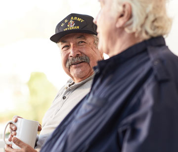 Veterans, Here's How to Maximize Your Health Benefits in 2020