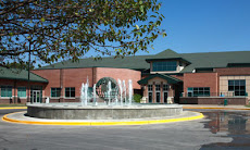 Warrensburg Community Center
