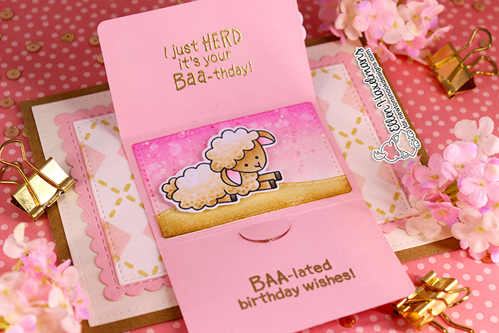 #newtonsnookdesigns #nnd #card #cardmaking #stamps #distress #ink #handmade #stamp #set #dies #blog #hop #2021 #Easter #release #paperart #hobby #drawing #Release #February #BaaStampSet #Critter #birthday #farm #Copicmarkers #copicchart #Copiccoloring #sheep