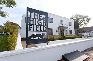 Edgbaston club The High Field, where Belinda Carlisle will perform July 15th!