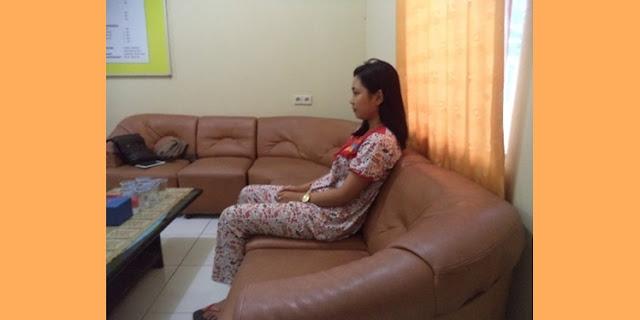Perempuan Berparas Cantik Dilaporkan Hilang, Ternyata Diculik Mantan Pacar